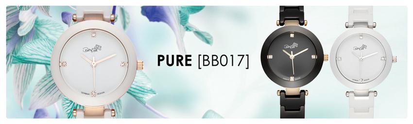 [ BEKA&BELL ] Beka & Bell Pure(Pure) 手表BB017B