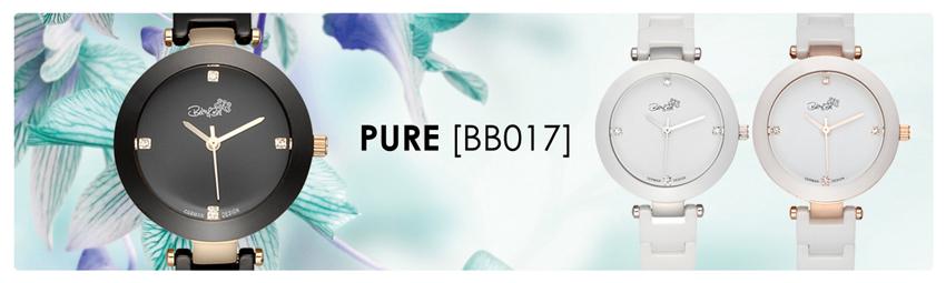 [ BEKA&BELL ] Beka & Bell Pure(Pure) 手表BB017C