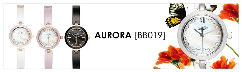 [ BEKA&BELL ] Aurora(Aurora) Bb019A