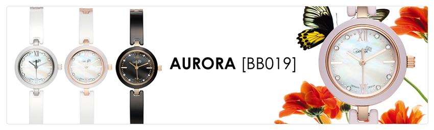 [ BEKA&BELL ] Beka & Bell Aurora(Aurora) 手表BB019C