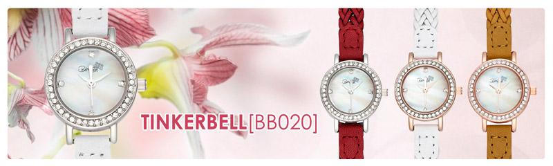 [ BEKA&BELL ] Tinkerbell(Tinkerbell) Bb020A