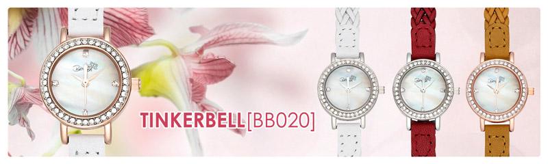 [ BEKA&BELL ] Beka & Bell  锡 KERBELL( 锡 kerbell) 手表BB020D