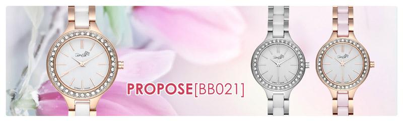 [ BEKA&BELL ] Propose(Propose) Bb021B