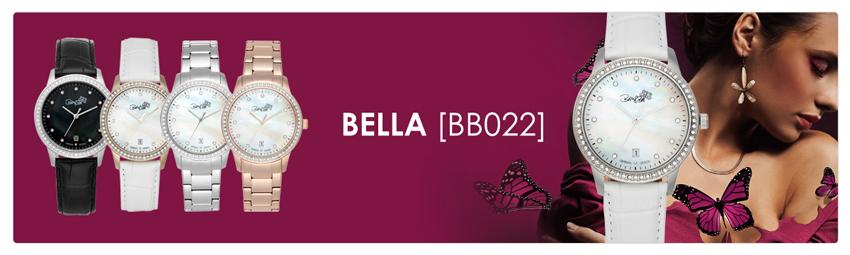 [ BEKA&BELL ] Bella(Bella) Bb022A