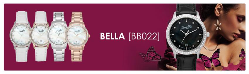 [ BEKA&BELL ] Bella(Bella) Bb022B