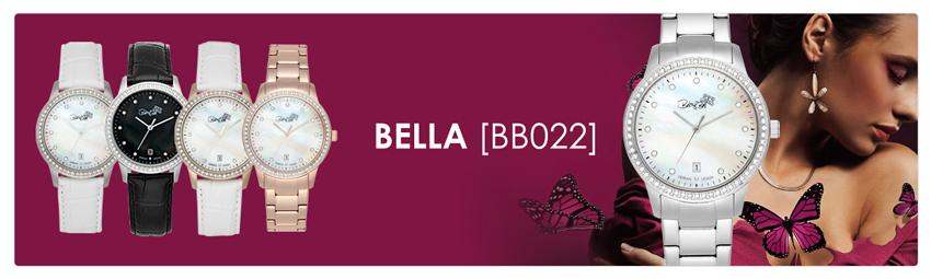 [ BEKA&BELL ] Bella(Bella) Bb022D
