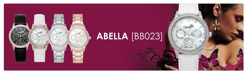 [ BEKA&BELL ] ABella(ABella)手表 BB023A