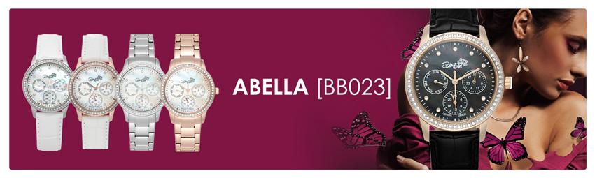 [ BEKA&BELL ] Abella(Abella) Bb023B