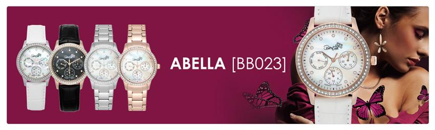 [ BEKA&BELL ] Abella(Abella) Bb023C