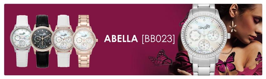 [ BEKA&BELL ] Abella(Abella) Bb023D